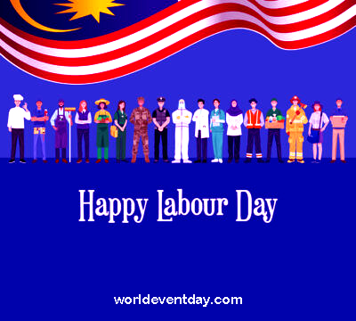 labour day card 9