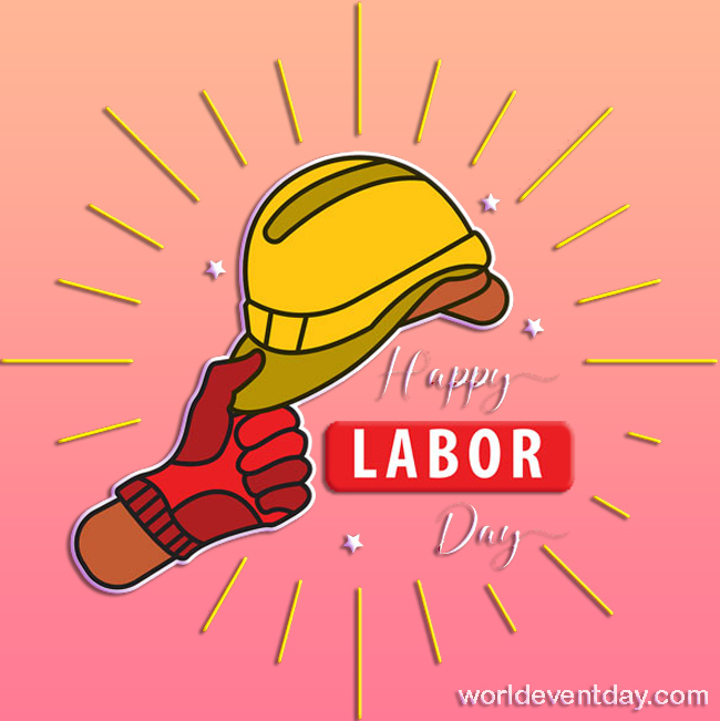 labour day wishes 2021