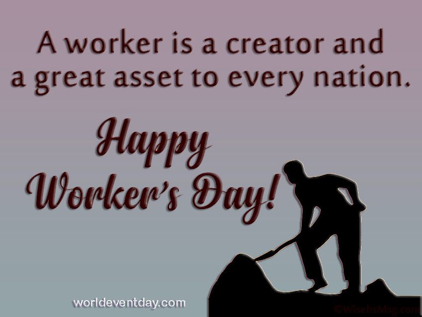 labour day wishes messages 2021