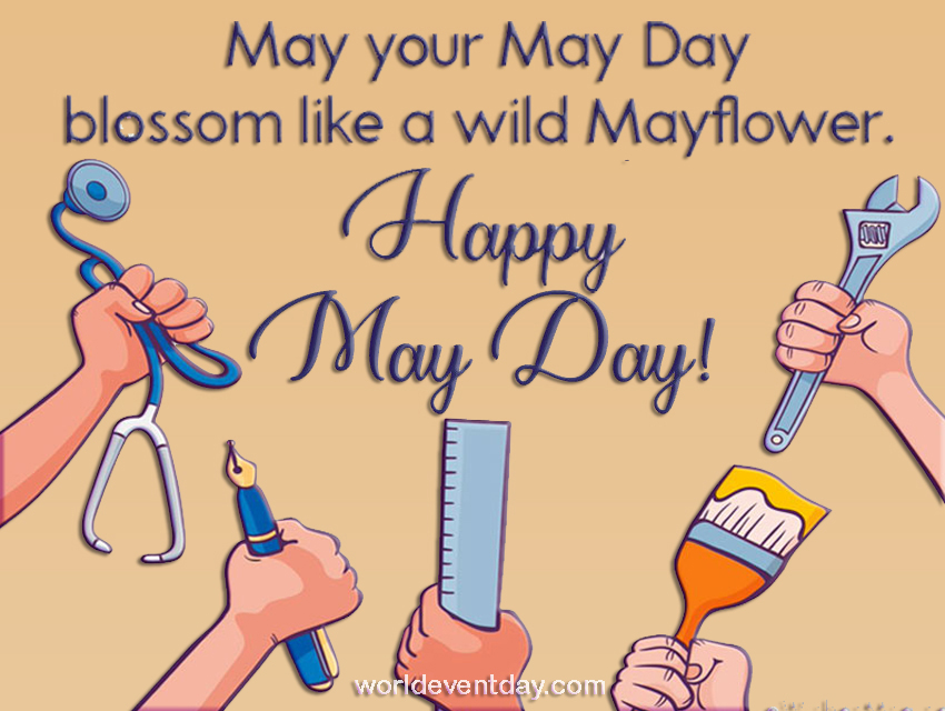 labour day wishes 4