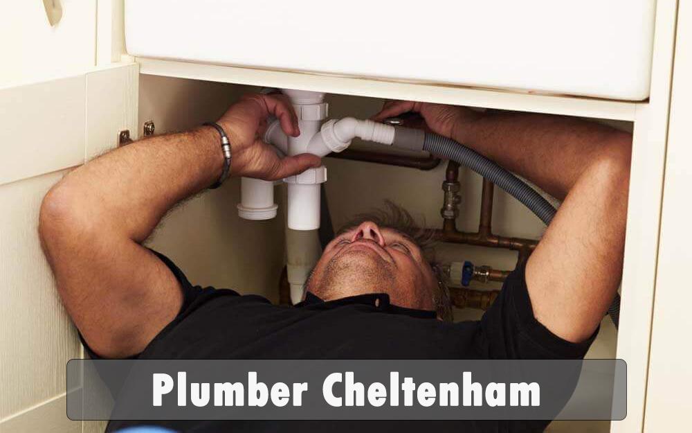plumber cheltenham