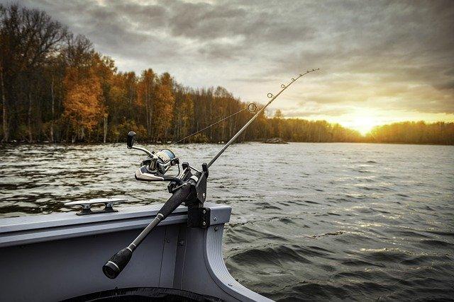 Fishing Or Boating