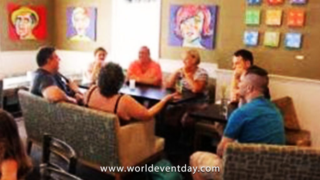 Global Day of Parents function