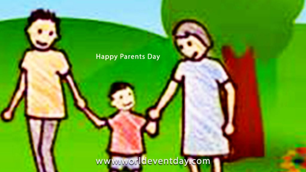 Global Day of Parents wishing