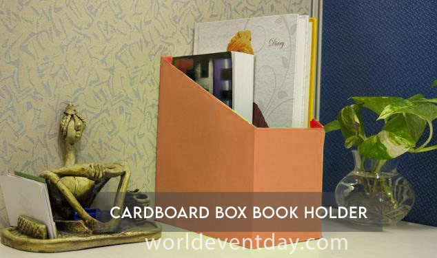 book holder activities for environment day 2021