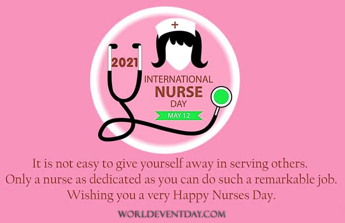 nurses day greetings wishes