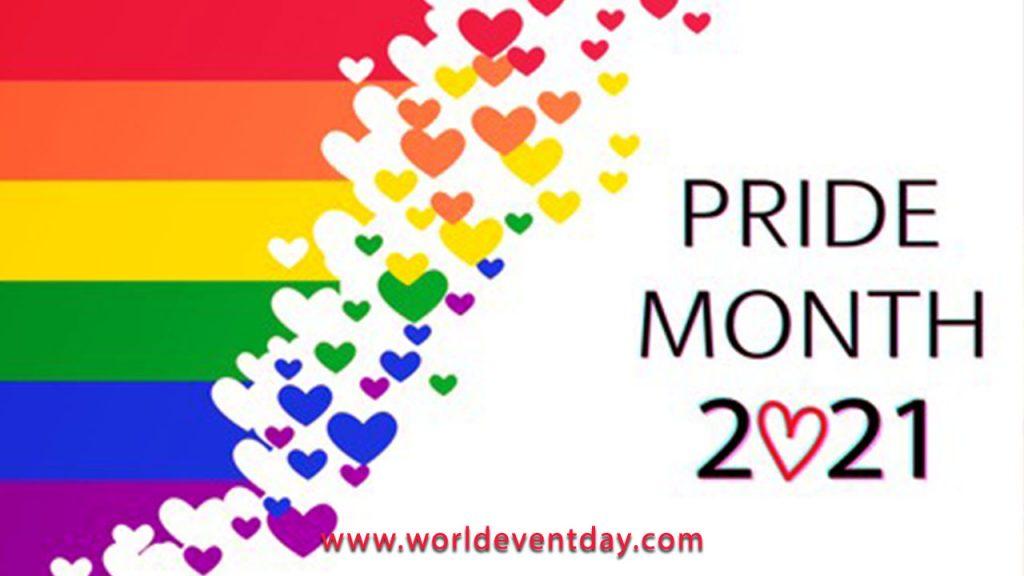pride month image 2021