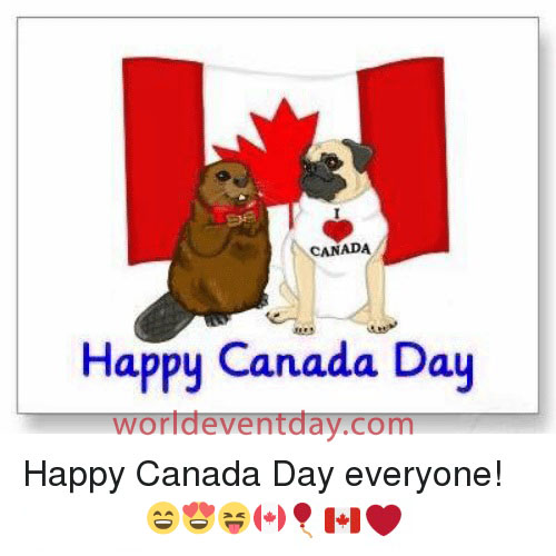 Best memes for Instagram in this Canada Day