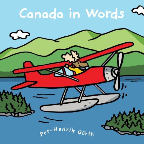 Canada in Words (Canada Concepts)
