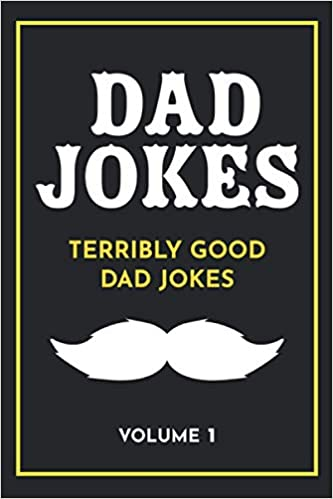 Dad Jokes By Share The Love Gifts