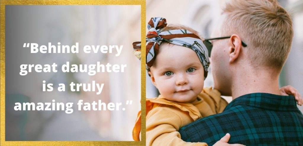 Emotional FATHER'S DAY QUOTES