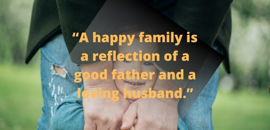 Father's Day Best Messages To Husband In 2021