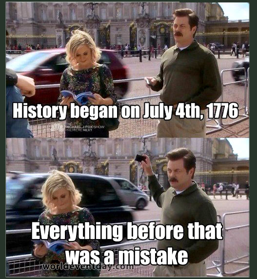 Independence day meme 20