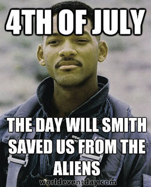 Independence day meme 29