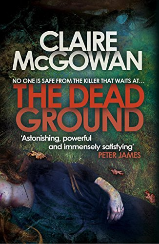 The Dead Ground father's day gifts book