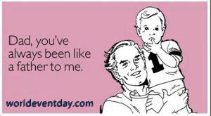 The Definition of Dad Humor memes on fathers day