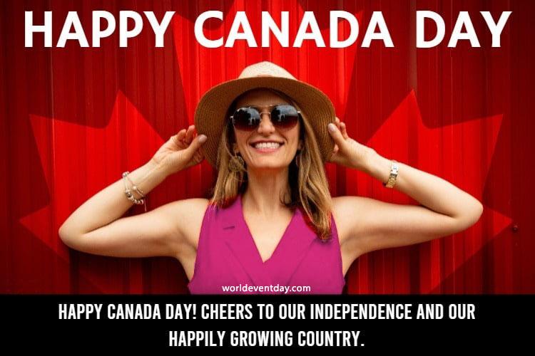 amazing canada day quotes