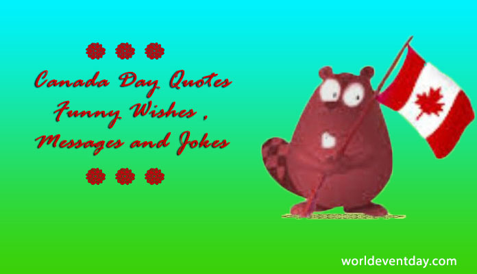 canada day quotes funny