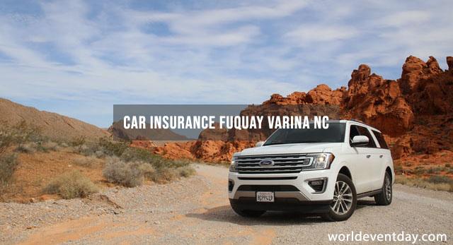 car insurance fuquay varina nc quote