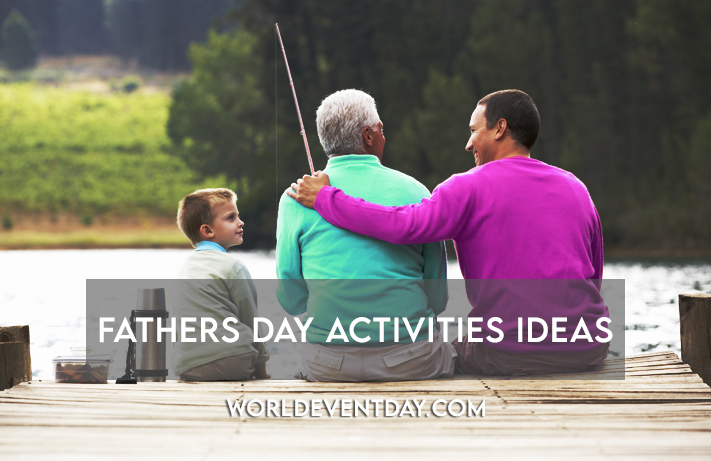 father's day activities ideas
