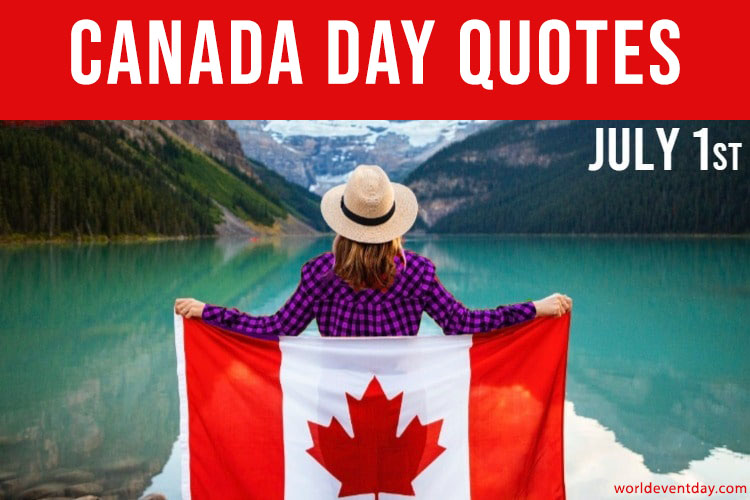 grand canada day quotes 2021