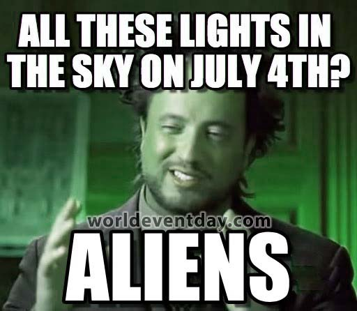 july 4th meme independence day