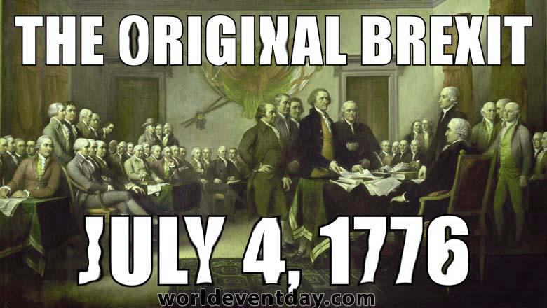 july 4th memes