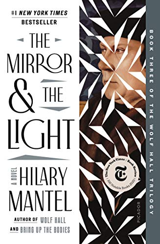 the mirror and the light hilary mantel