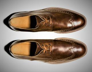 Footwear, close-up