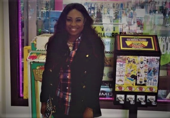 Tanisha Thomas Loss Her Weight