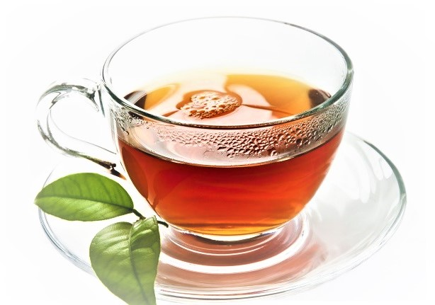 dr oz tea for weight loss stress