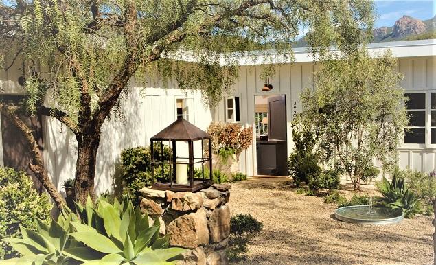 Ranch Oak weight loss resorts