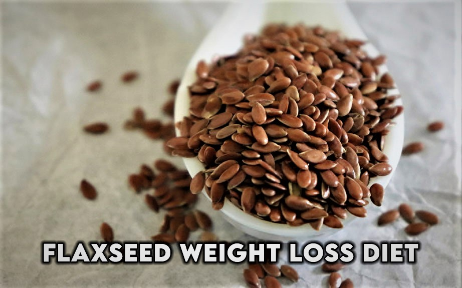 flaxseed weight loss diet