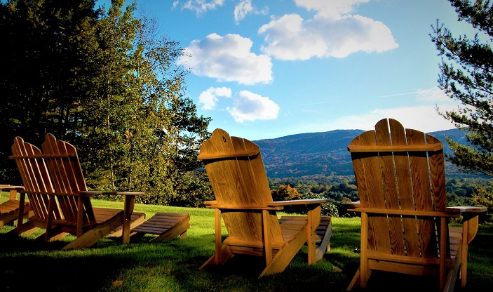 greenmountain top resort for weight loss