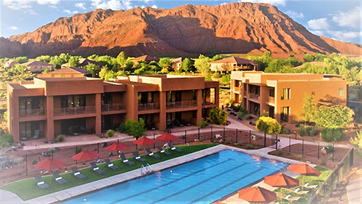 red mountain resort of weight loss