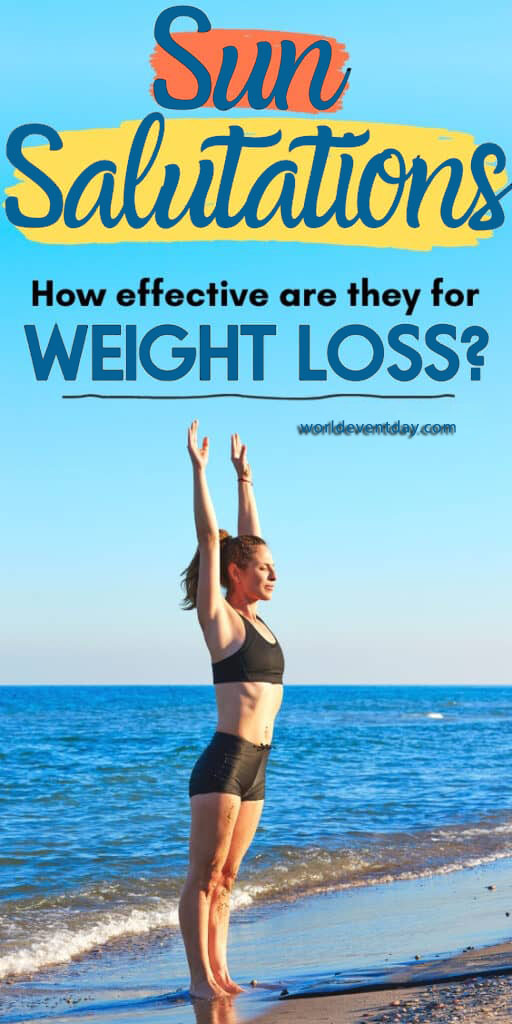 sun salutation for weight loss