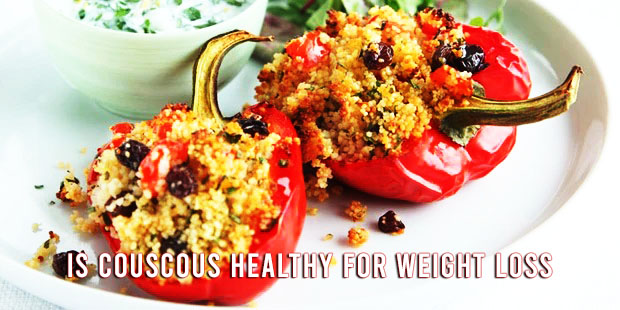 is couscous healthy for weight loss 2