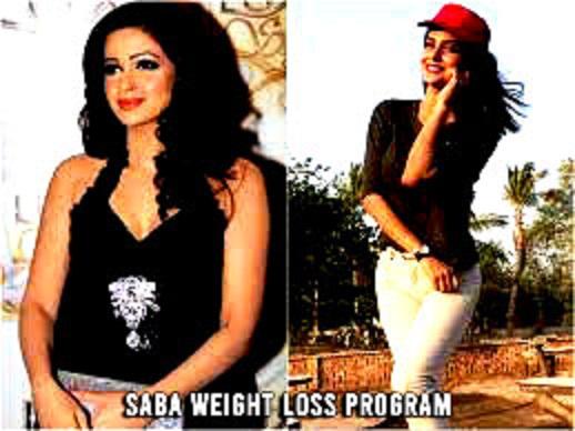saba weight loss program