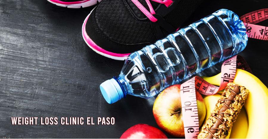 weight loss clinic el paso