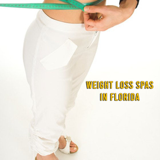weight loss spas in florida